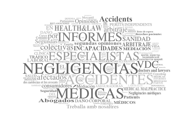 Salud y Ley